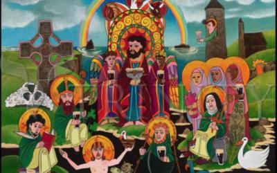 Imbolc – The Feast of Brigid, 2017