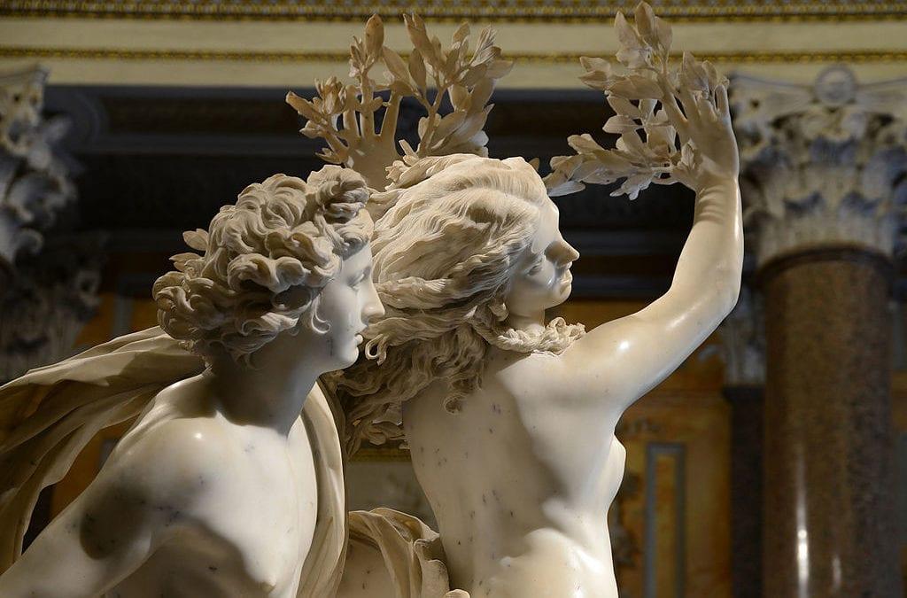 Galleria Borghese, CC BY-SA 4.0 , via Wikimedia Commons