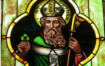 A little defense of St. Patrick!