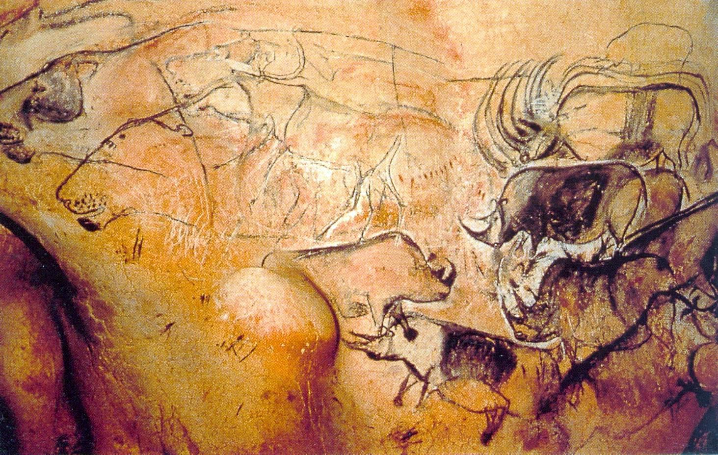 Journey to the Ancestors