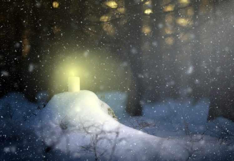 Deep Imagery Circle: Journey to the Awakening Light within.